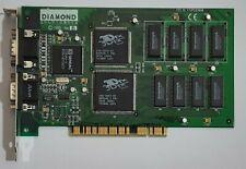 Diamond Monster 3D Rev. B PCI Grafikkarte (3dfx Voodoo, 4MB, 1996)
