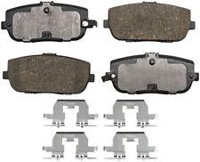 ProSolution Ceramic Brake Pads fits 2006-2007 Mazda MX-5 Miata  MONROE PROSOLUTI
