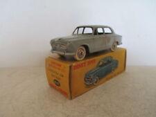 Véhicules miniatures gris Dinky pour Peugeot
