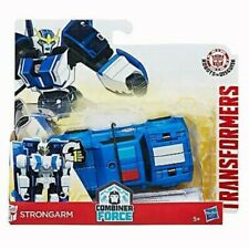 Transformers Combinerforce Robots In Disguise Strongarm