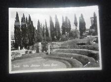 ROMA - TIVOLI - VILLA ADRIANA TEATRO GRECO - 1954