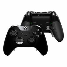 Microsoft Xbox One Elite Wireless Controller Black/Hex/Neo | Refurbished, UK