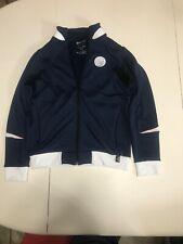Beretta Zip Up Jacket Size XL Polartec