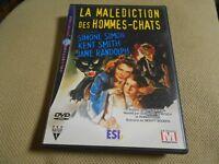 "DVD ""LA MALEDICTION DES HOMMES-CHATS"" Simone SIMON, Kent SMITH / Robert WISE"