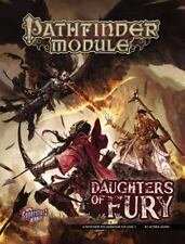 Pathfinder Module: Daughters of Fury by Jaczko, Victoria in Used - Like New