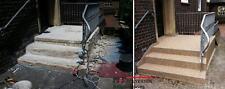 1KG Epoxidharzmörtel 2000 schneller Reparaturmörtel für Estrich Beton Treppe