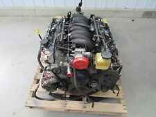 2004 GTO LS1 5.7L engine w T56 6-speed Transmission 72K LS2 LS3 LS6
