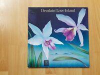 Deodato – Love Island ( German Gatefold ) lp