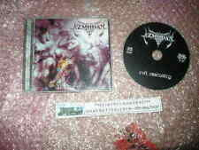 CD Metal Azmodan - Evil Obscurity (7 Song) IRON GLORY