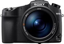 Sony - Cyber-shot RX10 IV 20.1-Megapixel Digital Camera