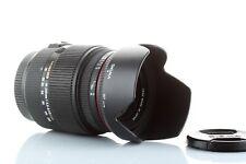 Objectif Sigma DC 18-200mm OS HSM II pour Canon EOS (EF-S 270) Garanti 6 mois