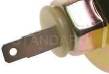 Engine Oil Pressure Switch-Sender With Gauge Standard PS-155