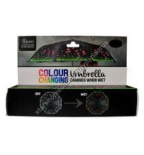 Colour Changing Umbrella Springtime Scene Novelty Gift