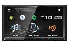 "Kenwood DDX794 eXcelon 6.95"" DVD Receiver w/ Built in Bluetooth & HD Radio"