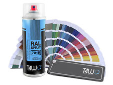 T4W Car Paint Spray Volkswagen Grey-White R902/902 LT 400ml for Do-It-Yourself