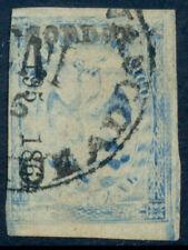 bj07 Mexico #22a t-3 1R Ultra Eagle, Cordova 195.1864 Sz 185 Est $40-60