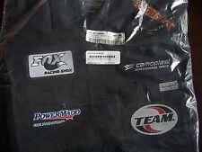 LS Throttle Threads PSU23S14BKSR Parts Unlimited Snowcross Race Shop Tech Shirt