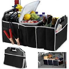 Car Boot Organiser Storage Bag Folding Auto Storage Box Multiuse Tools Tidy 8159