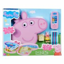 PEPPA PIG ~ Pick Up & Play ~ Set GIOCO MARE
