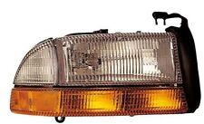 New Right Head Light Assembly Fits 1998-2003 Dodge Durango 1997-2004 Dakota