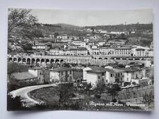 RIGNANO SULL'ARNO panorama Firenze vecchia cartolina