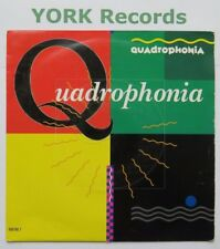 "QUADROPHONIA - Quadrophonia - Excellent Condition 7"" Single ARS 656768 7"