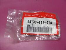 NEW Honda TRX 250R TRX250R STOCK BRAKE CALIPER DUST BOOT SEAL 45133-166-016