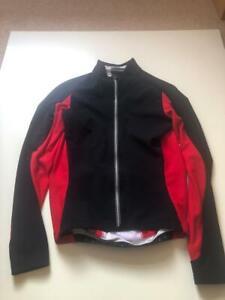 Assos iJ.haBu5 Jacket ( Medium )