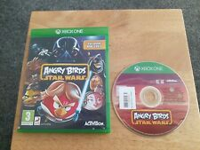 Xbox One Juego Angry Birds: Star Wars
