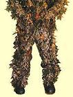 Shannon Bugtamer Plus 3-D Leaf Pants 3XL