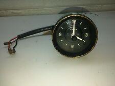 Kienzle Clock, Rover Jaguar