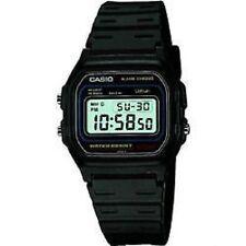 Casio Plastic Wristwatches
