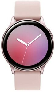Samsung Galxy Active 2 Smartwatch 40mm - Pink/Gold - Open Box
