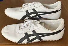 Asics Onitsuka Tiger White Tai Chi Mens US Size 6 Shoes Sneakers HL301 Pre-owned