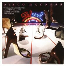 Groove Line Records - Disco Madness [Groove Line]