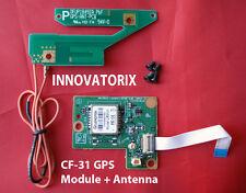 ▲CF-31 GPS Panasonic Toughbook - Module + Antenna - DFUP1849ZA + DFUP1820ZA▲
