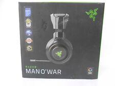 🎧 Razer - ManO'War Wireless 7.1 Gaming Headset for PC, Mac, PS4 - Black: #2