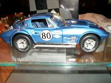 Exoto 1963 Corvette Grand Sport Coupe #80 1:18 Scale Die-cast Model