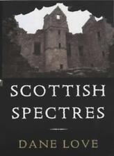 Scottish Spectres-Dane Love, 9780709067498