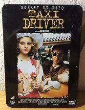 Taxi Driver Dvd Edición estuche metálico
