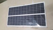 Aurinco Suncatcher 38 Thin solar panel PVSC038G10 Photovoltaic module 38w