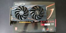 AMD Radeon Gigabyte G1 Gaming RX480 8GB Graphics Card