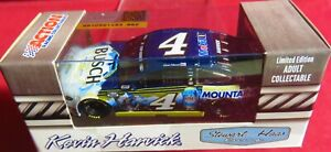 KEVIN HARVICK,  NEW, 1/64 ACTION 2020 BUSCH, HEAD FOR THE MOUNTAINS    IN STOCK