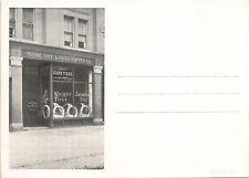 Portland Maine Tire & Auto Supply The New City Hall Thick RARE Postcard