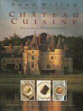 Chateau Cuisine