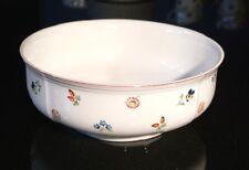 Villeroy Boch Petite Fleur Large Round Serving Bowl