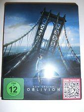 Oblivion Steelbook Blu-ray exklusiv Erstauflage OOP Neu&OVP