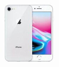 Apple iPhone 8 64GB Silber Silver Ohne Simlock Ohne Branding *Ungeöffnet*