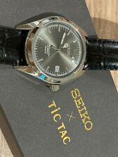Seiko szsb 007 TicTac LIMITED EDITION