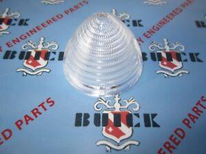 1956-1957 Buick Parking Lens | GUIDE | Front Fender | OEM #5947045